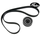 GATBK00001-Timing Belt with Tensioner Pulley Gates TCK043