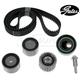 GATBK00003-Subaru Impreza Legacy Timing Belt and Component Kit  Gates TCK172