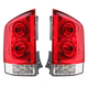 1ALTP00311-Nissan Tail Light Pair