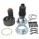1ATRX00019-Jeep Grand Cherokee Liberty Front Driveshaft Front CV Joint Rebuild Kit