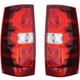 1ALTP00318-Chevy Tail Light Pair