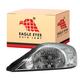 1ALHL00163-2000-05 Mercury Sable Headlight Driver Side
