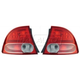 1ALTP00324-2006-08 Honda Civic Civic Hybrid Tail Light Pair