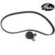 GATBK00005-Timing Belt with Tensioner Pulley Gates TCK215