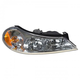 1ALHL00101-1998-00 Mercury Mystique Headlight