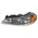 1ALHL00100-1998-00 Mercury Mystique Headlight