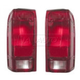 1ALTP00291-1984-90 Ford Bronco II Tail Light Pair