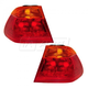 1ALTP00299-BMW Tail Light Pair