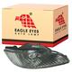 1ALFL00283-Lexus RX330 RX350 Fog / Driving Light Passenger Side