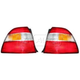 1ALTP00286-1994-95 Honda Accord Tail Light Pair