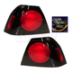 1ALTP00289-Chevy Impala Tail Light Pair