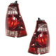 1ALTP00288-2003-05 Toyota 4Runner Tail Light Pair