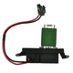 WEHBR00002-Blower Motor Resistor Wells Vehicle Electronics DR775