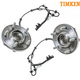 TKSHS00597-Wheel Bearing & Hub Assembly Pair  Timken HA590243