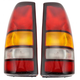 1ALTP00277-GMC Tail Light Pair
