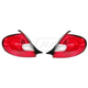 1ALTP00278-Dodge Neon Plymouth Neon Tail Light Pair