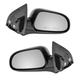 1AMRP00823-Suzuki Forenza Reno Mirror Pair Black