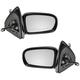 1AMRP00831-1995-00 Mirror Pair