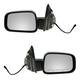1AMRP00832-2006-11 Chevy HHR Mirror Pair