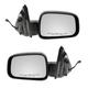 1AMRP00833-2006-11 Chevy HHR Mirror Pair