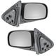 1AMRP00836-2007-12 Hyundai Santa Fe Mirror Pair
