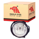 1ALFL00409-Chevy HHR Fog / Driving Light Passenger Side