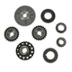 1ATBK00130-2006-08 Suzuki Grand Vitara Timing Chain Sprocket Set