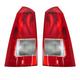 1ALTP00415-2000-07 Ford Focus Tail Light Pair