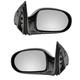 1AMRP00802-2002-05 Kia Sedona Mirror Pair