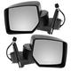 1AMRP00800-2007-13 Jeep Patriot (MK) Mirror Pair
