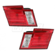 1ALTP00405-2002 Kia Optima Tail Light Pair