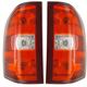 1ALTP00421-Tail Light Pair