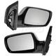 1AMRP00804-2006-08 Kia Sedona Mirror Pair