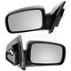 1AMRP00807-Kia Sorento Mirror Pair