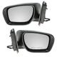 1AMRP00811-2007-12 Mazda CX-7 Mirror Pair