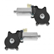1AWMK00048-Power Window Motor Pair