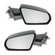 1AMRP00867-2008-14 Dodge Avenger Mirror Pair