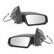 1AMRP00870-2003-07 Saturn Ion Mirror Pair