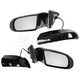 1AMRP00876-2009-14 Nissan Maxima Mirror Pair