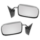 1AMRP00877-1987-94 Dodge Dakota Mirror Pair