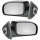 1AMRP00837-2007-12 Hyundai Santa Fe Mirror Pair