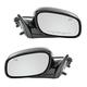 1AMRP00844-Lincoln Town Car Mirror Pair