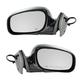 1AMRP00843-Lincoln Town Car Mirror Pair
