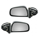 1AMRP00842-1999-03 Mitsubishi Galant Mirror Pair