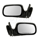 1AMRP00848-1994-97 Honda Accord Mirror Pair