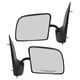 1AMRP00850-1994-06 Ford Mirror Pair