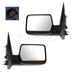 1AMRP00856-Ford F150 Truck Mirror Pair