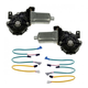 1AWMK00030-Power Window Motor Pair
