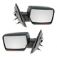 1AMRP00853-2007-08 Ford F150 Truck Mirror Pair