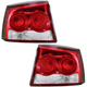 1ALTP00470-2009-10 Dodge Charger Tail Light Pair